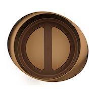 Фото Форма для выпечки металлическая Rondell RDF-445 18 см круглая со съемным дном MoccoLatte