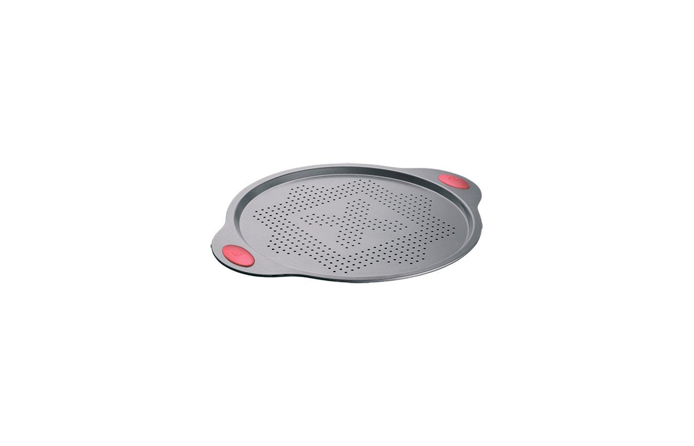 Форма для выпечки металлическая Rondell RDF-404 31 см для пиццы Brial