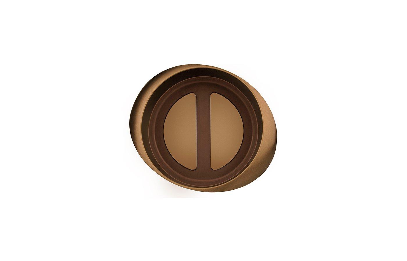 Форма для выпечки металлическая Rondell RDF-445 18 см круглая со съемным дном MoccoLatte