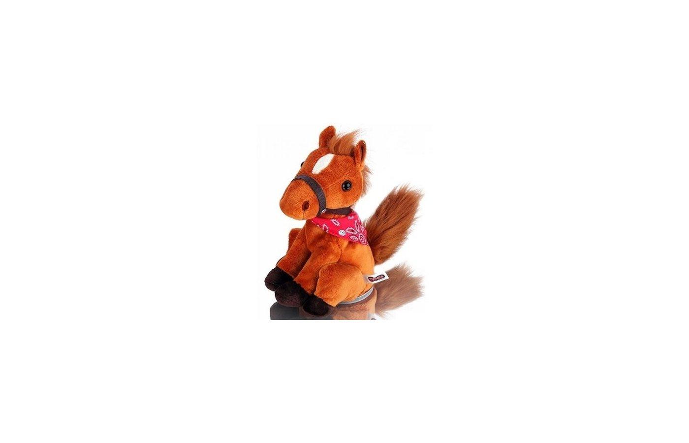Игрушка Mioshi active MAC0601-012 Говорящая лошадка