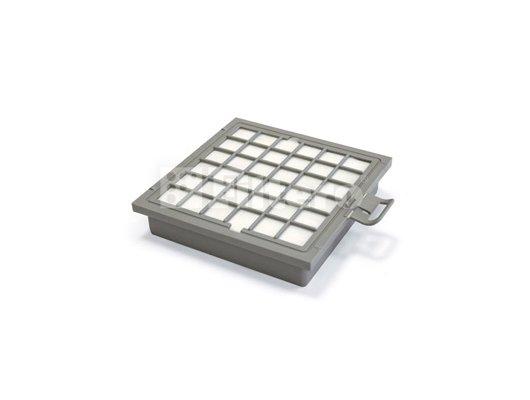 Фильтр для пылесоса FILTERO FTH 03 Hepa для Bosch Siemens