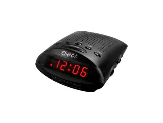 Настольные часы Energy 455