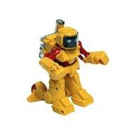 Фото Робот Mioshi Tech MTE1204-104 Робот и/к Боевой робот. Участник желтый