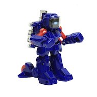 Фото Робот Mioshi Tech MTE1204-105 Робот и/к Боевой робот. Участник синий