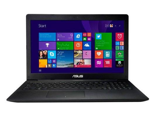 Ноутбук Asus F553MA-BING-SX628B (90NB04X6-M17440)