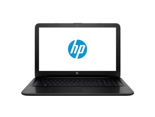 Ноутбук HP 15-af108UR /P0G59EA/ AMD A6 6310/4Gb/500Gb/DVDRW/R5 M330 1Gb/15.6/WiFi/Win10 Black