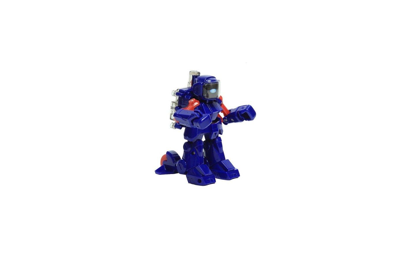 Робот Mioshi Tech MTE1204-105 Робот и/к Боевой робот. Участник синий