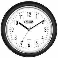 Фото Часы настенные Energy EC-07 круглые