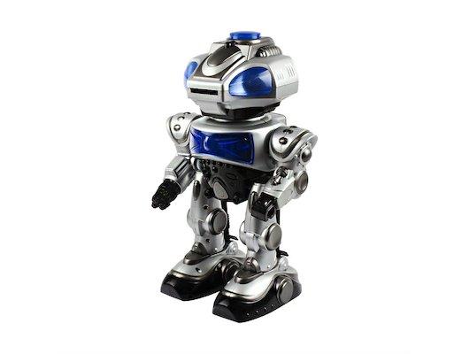 Робот Mioshi Tech MTE1204-109 Робот с и/к управлением Robokid
