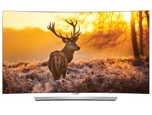 4K 3D (Ultra HD) телевизор LG 55EG960V