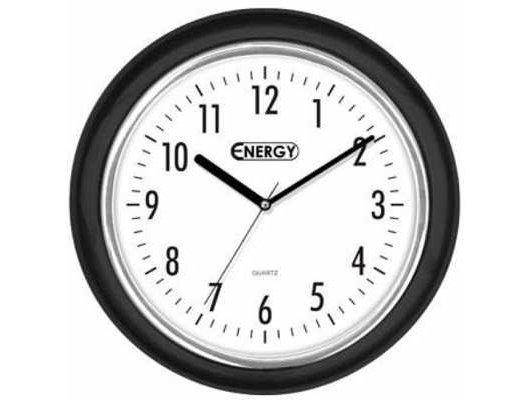 Часы настенные Energy EC-07 круглые