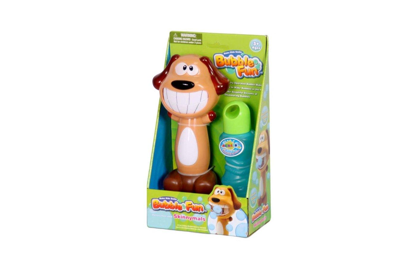 Мыльные пузыри Altacto ALT0401-014 Устройство пускания пузырей Веселый пёс