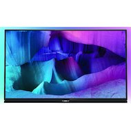 Фото 4K 3D (Ultra HD) телевизор PHILIPS 49PUS 7150/60