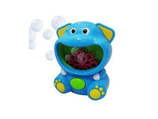Мыльные пузыри Altacto ALT0401-016 Устройство пускания пузырей Забавный слон