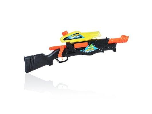 Игрушка Bebelot BEB1106-046 водная винтовка Морская охота