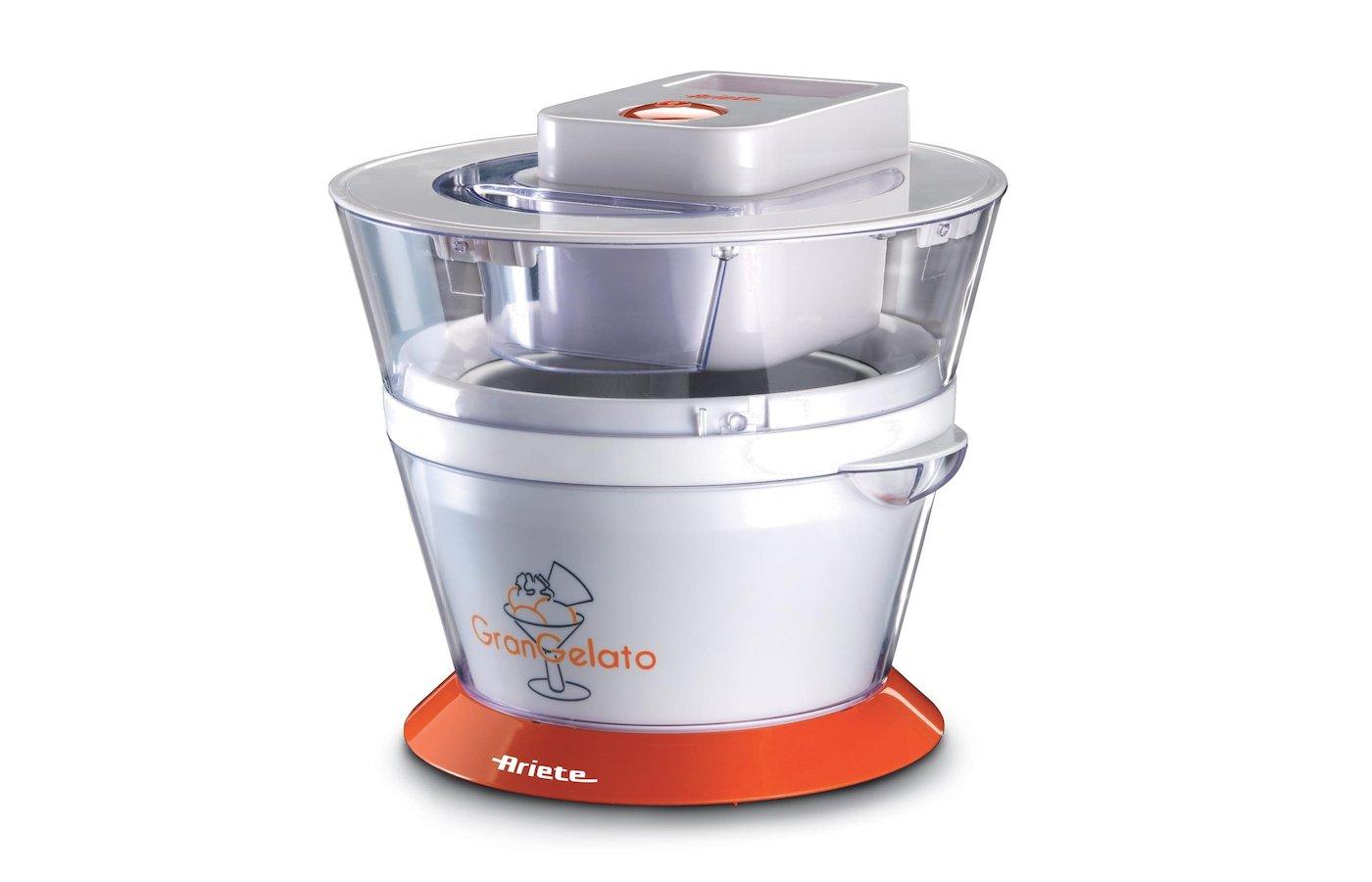 Мороженицы ARIETE 638 Gran Gelato мороженица
