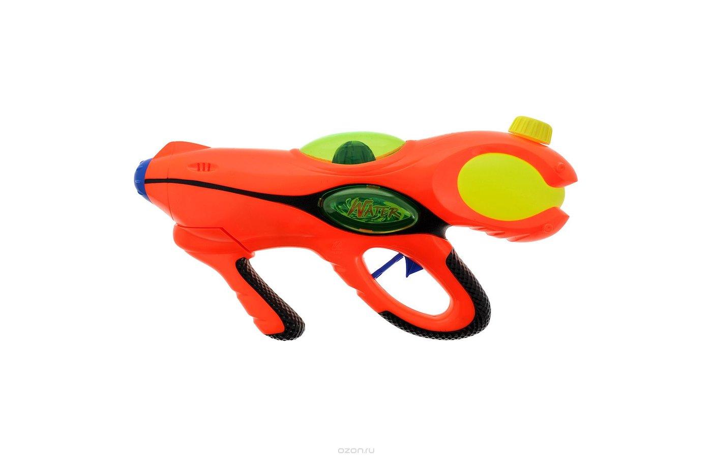 Игрушка Bebelot BEB1106-030 водный бластер Мегабой
