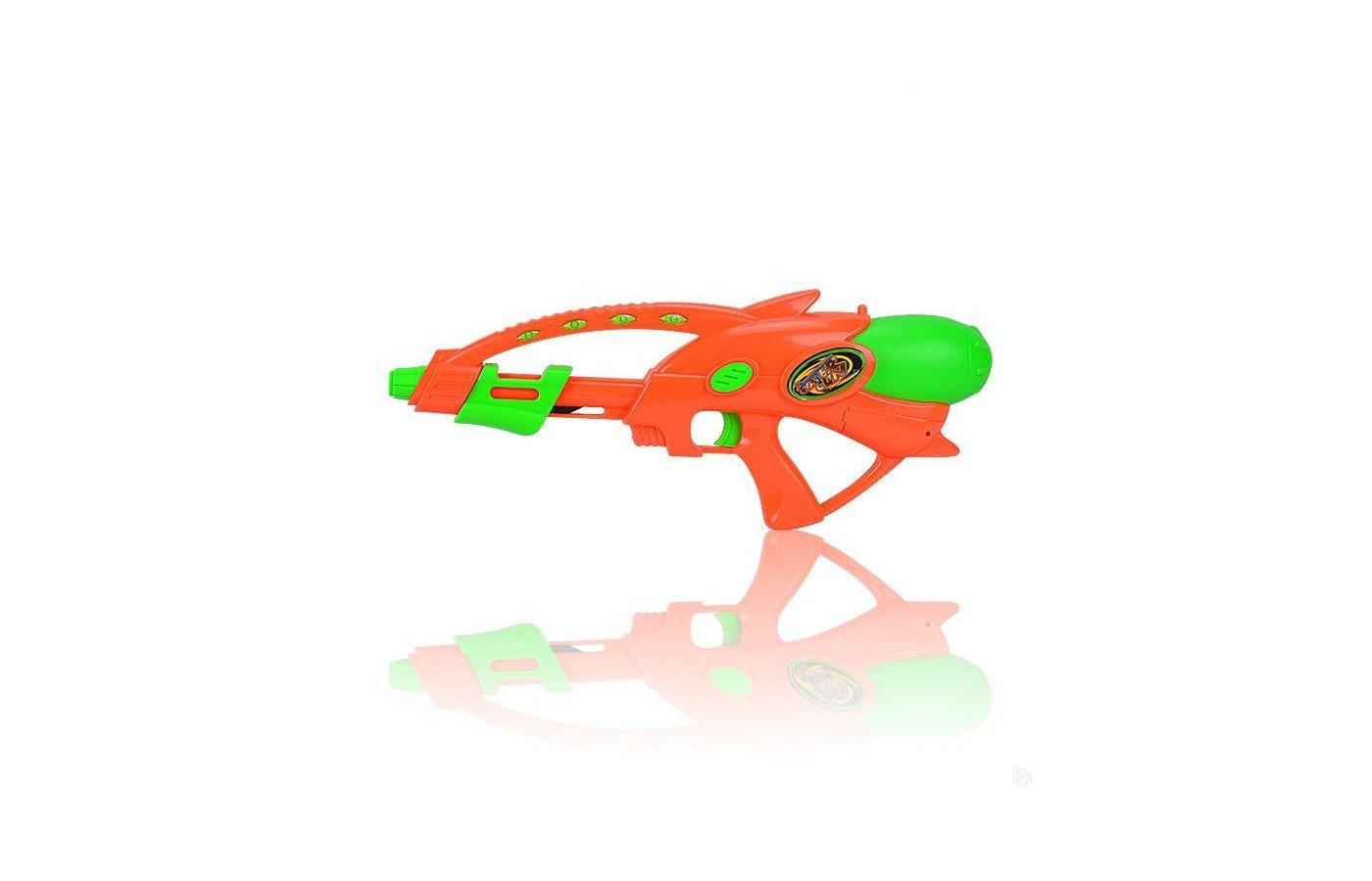 Игрушка Bebelot BEB1106-042 водный бластер Плазма-луч