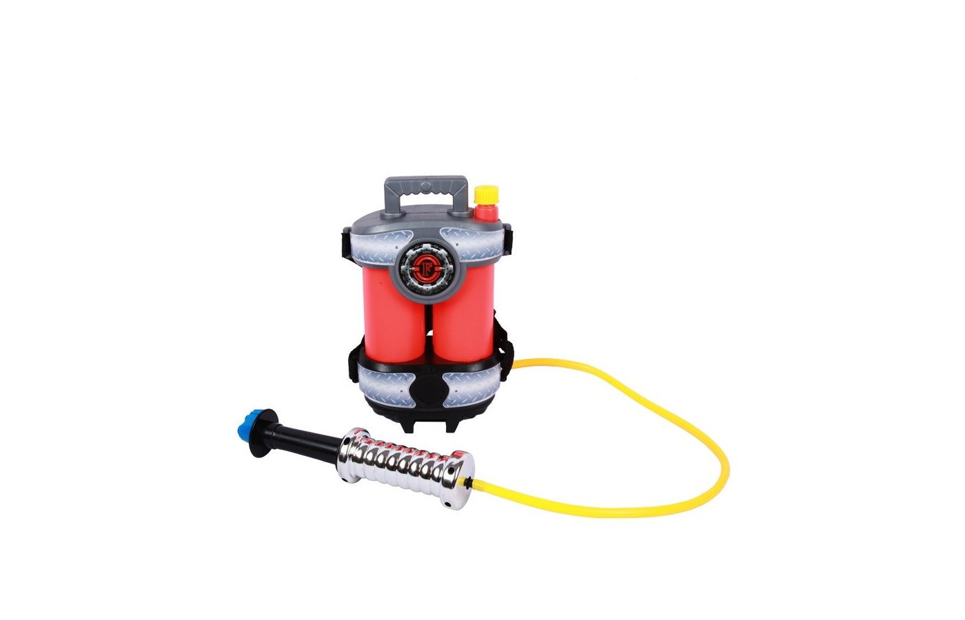 Игрушка Bebelot BEB1106-101 водная помпа Спасательная операция
