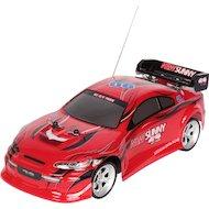Фото Игрушка Mioshi Tech MTE1201-005К DRIFTING RACER 1:18 красный