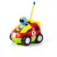 Фото Игрушка Mioshi Tech MTE1201-053 Машинка Весёлые гонки