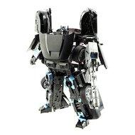 Фото Робот Mengbadi 5502 Трансформер Пикап чёрный