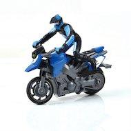 Фото Игрушка Mioshi Tech MTE1203-005 Мотоцикл и/к Спидвей