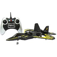 Фото Игрушка Mioshi Tech MTE1206-002 самолет F22 Raptor