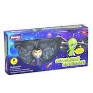 Фото Игрушка Mioshi Tech MTE1209-007 Игрушка летающий пришелец и/к Лунатик