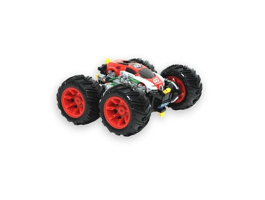 Игрушка Mioshi Tech MTE1201-043 Stunt champion