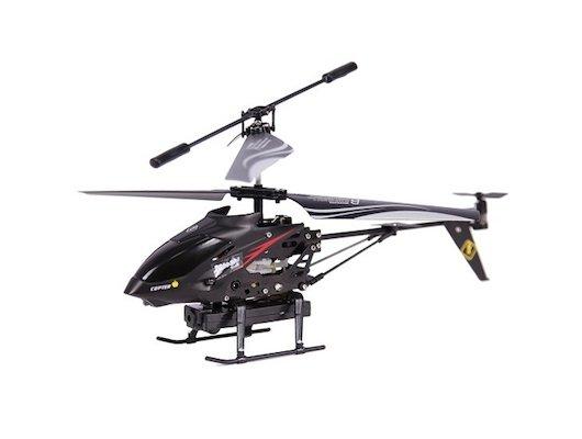 Игрушка Mioshi Tech MTE1202-001 и/к Вертолет с видеокамерой