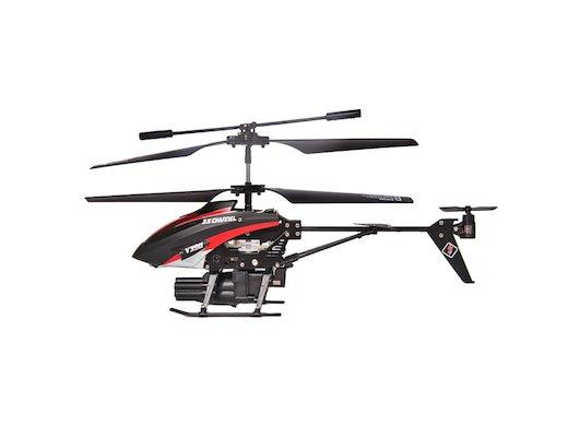 Игрушка Mioshi Tech MTE1202-112 Вертолет и/к Blazer