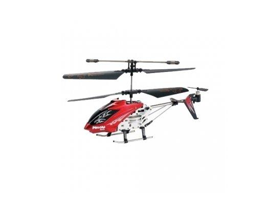 Игрушка Mioshi Tech MTE1202-120К Вертолет и/к Mercury красный