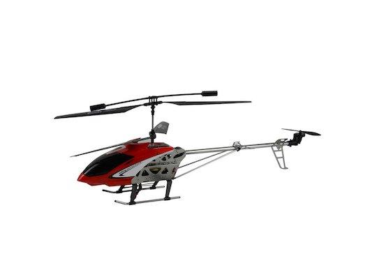 Игрушка Mioshi Tech MTE1202-127 Вертолет Шквал-77