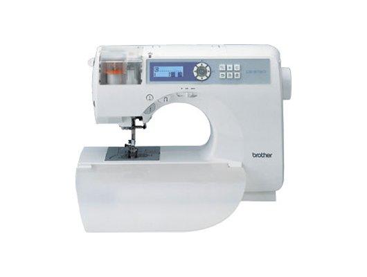 Швейная машина BROTHER CS 8120