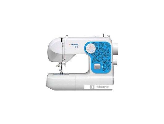 Швейная машина JAGUAR V 7