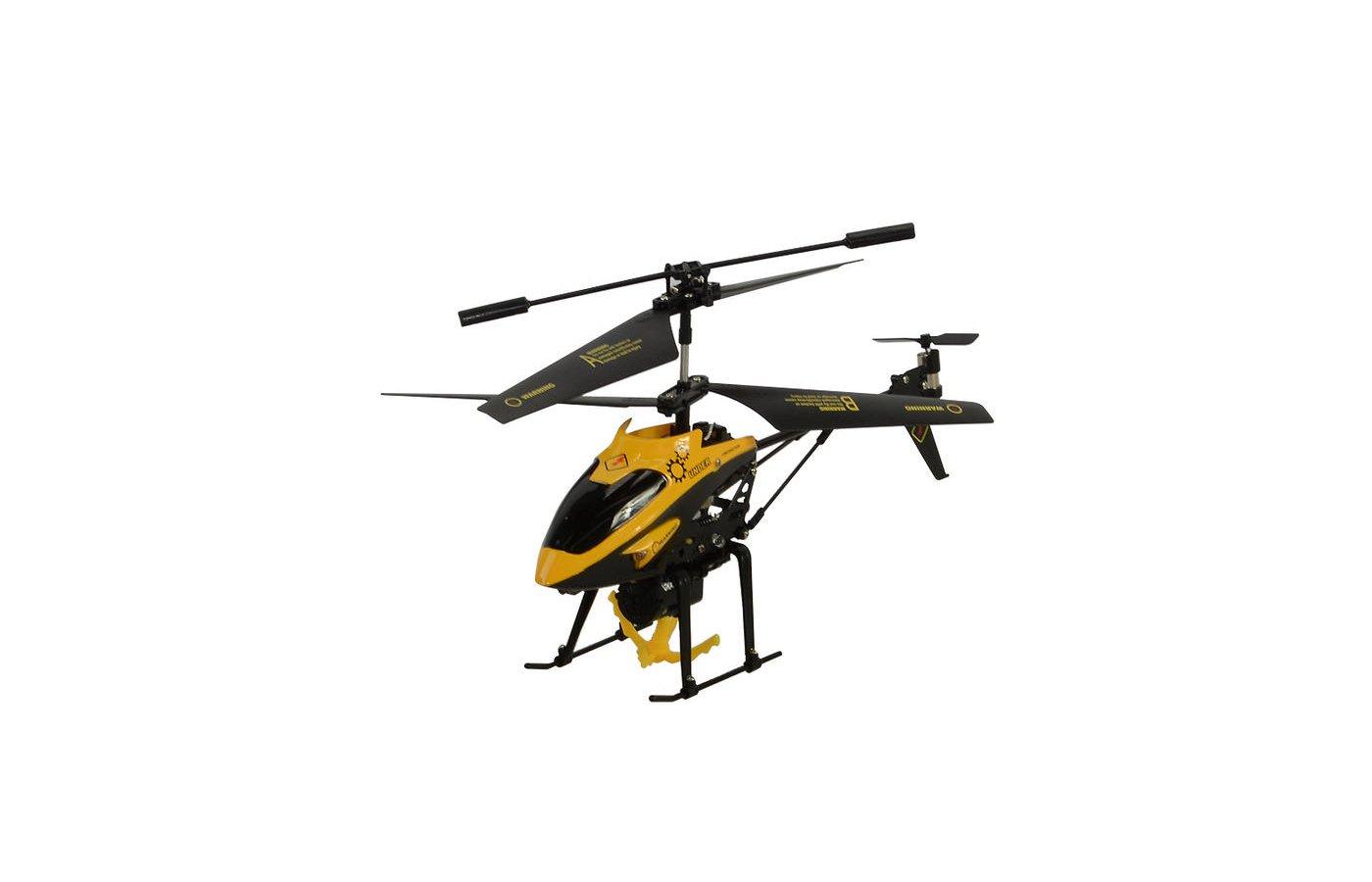 Игрушка Mioshi Tech MTE1202-128 и/к Вертолет Спасательная миссия