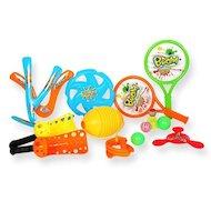 Фото Игра YG Sport YG19W Игровой набор для детей 4 в 1