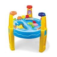 Фото Hualian 8804 Стол для игры с песком и водой Аквапарк