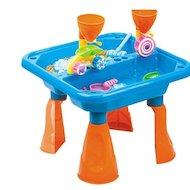 Фото Hualian 8805A Стол для игры с песком и водой Водяные мельницы