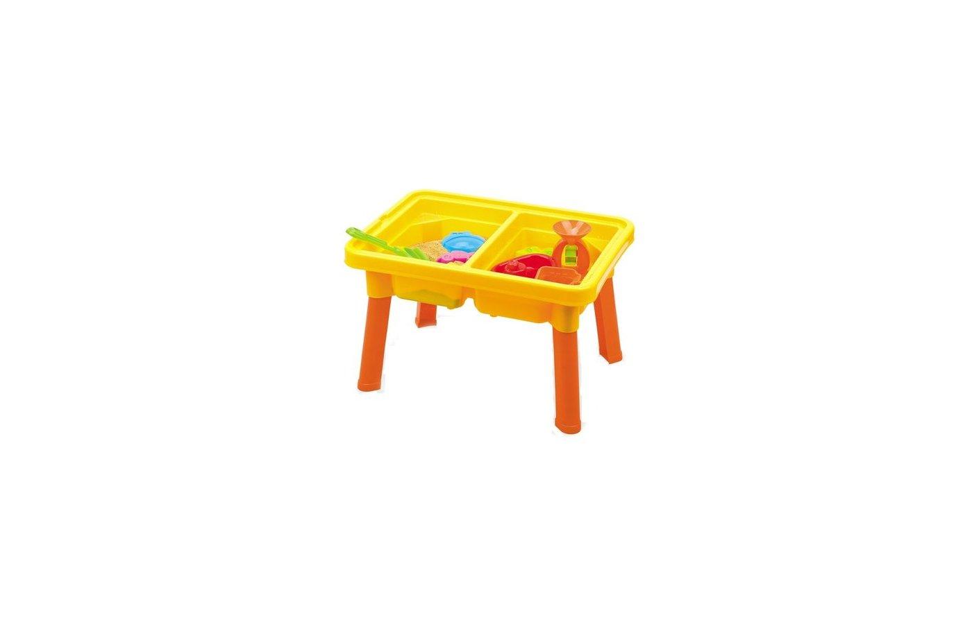 Hualian 8806 Стол для игры с песком и водой Водяные приключения