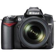 Фото Фотоаппарат зеркальный Nikon D90 Kit DX 18-105 VR + средство по уходу