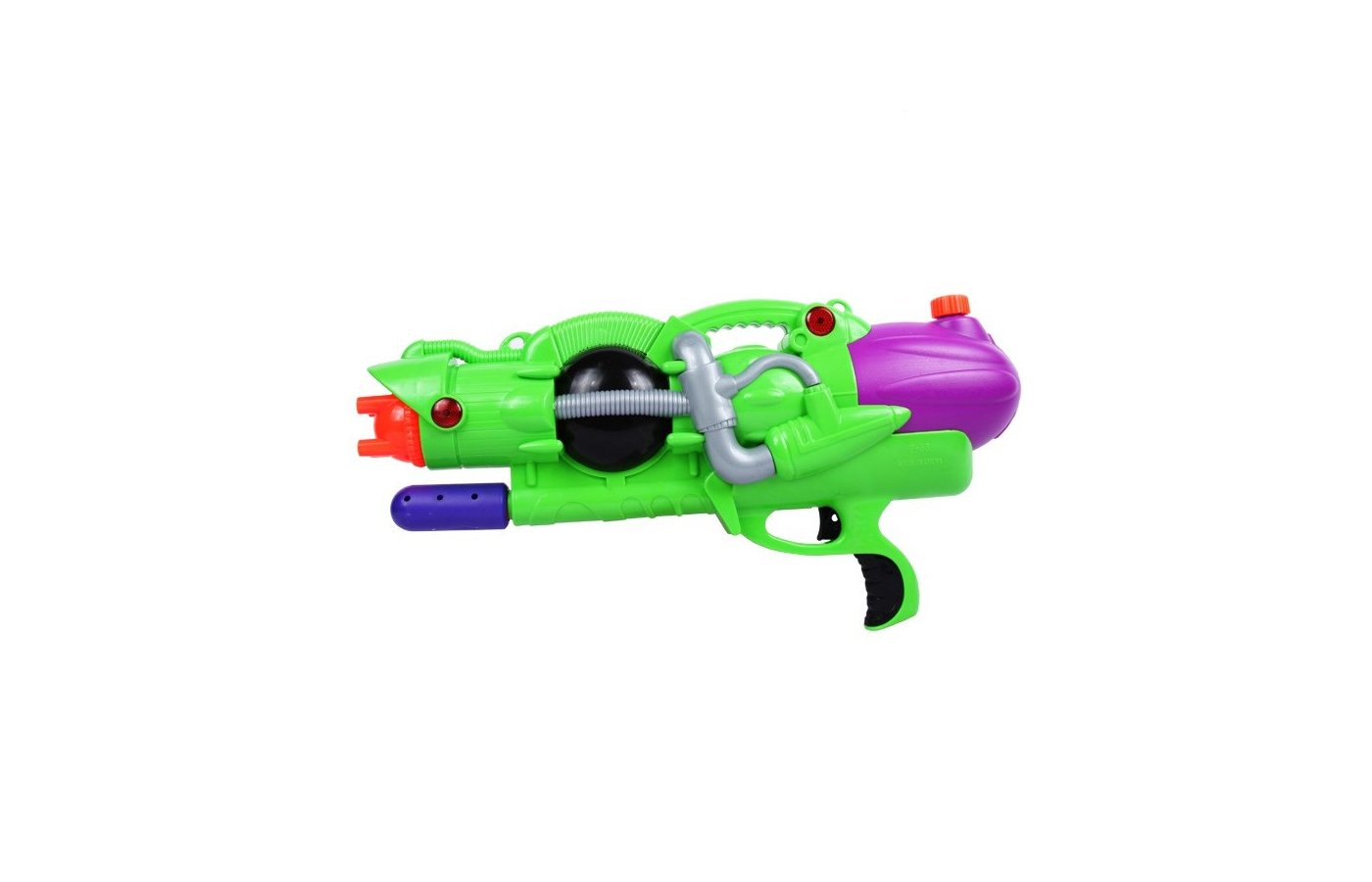 Игрушка Bebelot BEB1106-102 водный пистолет Аквабластер