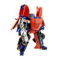 Фото Робот Mengbadi 5508 Трансформер Пикап красный