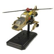 Фото Робот Mengbadi 801-A Трансформер Боевой вертолёт