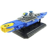 Фото Робот Mengbadi 802-A Трансформер Корабль