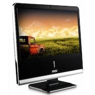 Фото Моноблок MSI AP1920-093 Intel D525/2Gb/250Gb/GMA 3150/DVD-RW/Win7