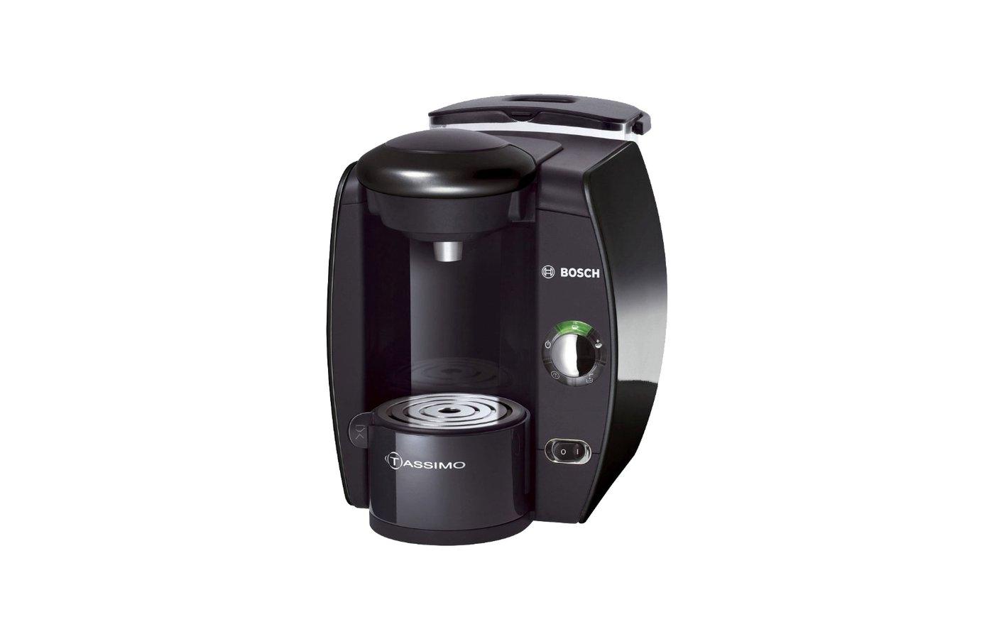 Кофемашина BOSCH TAS 4014 EE