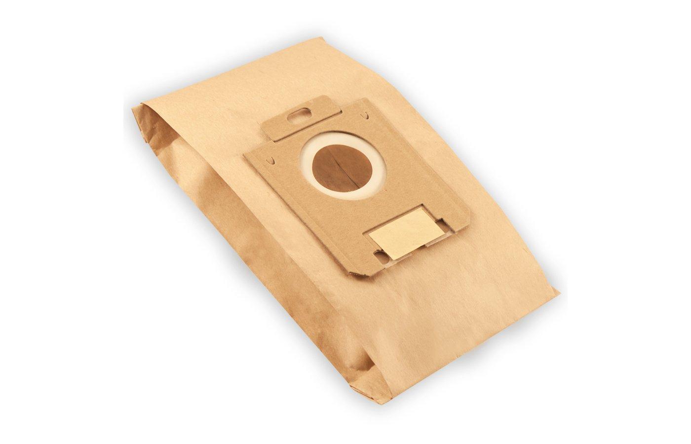 Пылесборники FILTERO FLS 01 (S-bag)