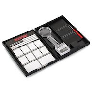 4М 00-03248 Детективная наука набор для снятия отпечатков пальцев